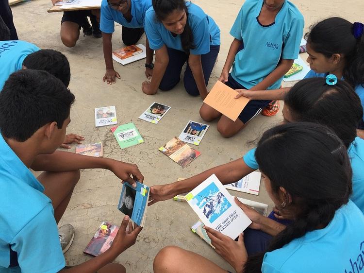 Abhaya School – The Waldorf School